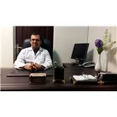 دکتر محمد حسین سپهریان