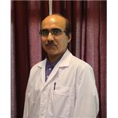 دکتر محمد اسماعیلی