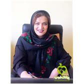 دکتر مریم امیرزاده