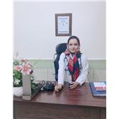 دکتر سارا نصیری تاج آبادی