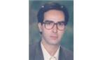دکتر علی حسین افشار