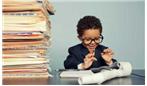 کدام بچهها صاحب شغل میشوند